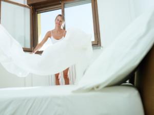 S jarným upratovaním začnite v spálni, kúpte si nový matrac!