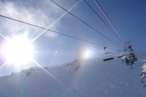 Prečo nosiť lyžiarsku prilbu?