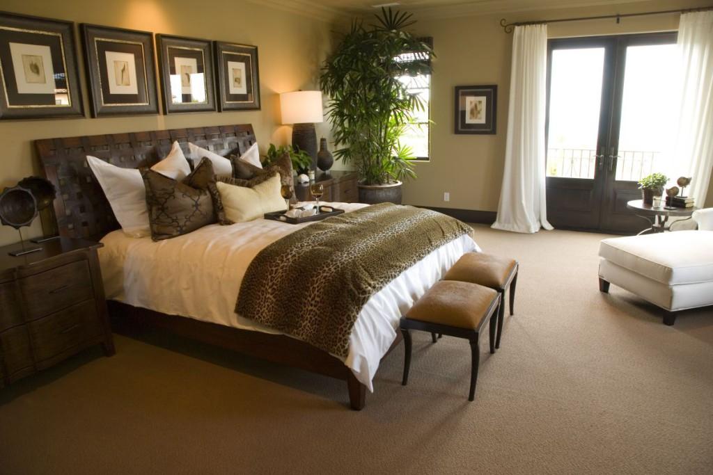 Doprajte si doma luxusnú manželskú posteľ