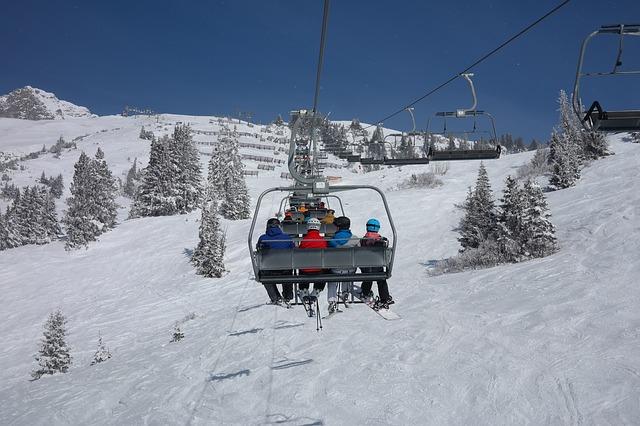 Ako si užiť zimnú lyžovačku