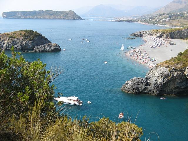 Prečo si Kalábria vyslúžila prezývku Karibik Európy