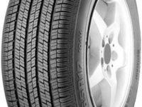 Užívate si jazdu autom v teréne? Myslite vždy na bezpečnosť, ktorú garantujú aj offroadové pneumatiky