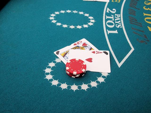 Je hazard nebezpečný?