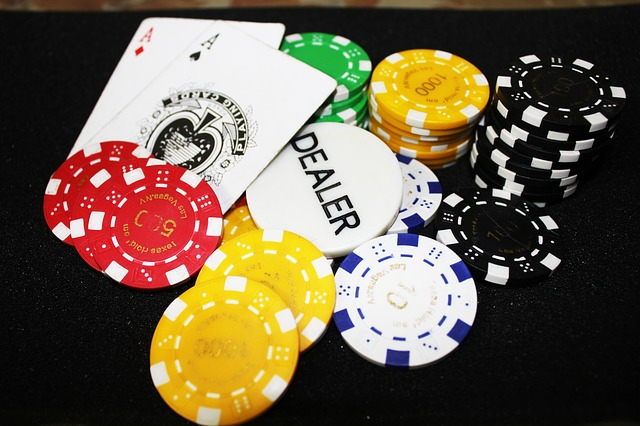 Hazard nie je vhodnou aktivitou