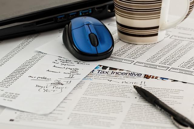 Kľúčové pojmy v mzdovom účtovníctve