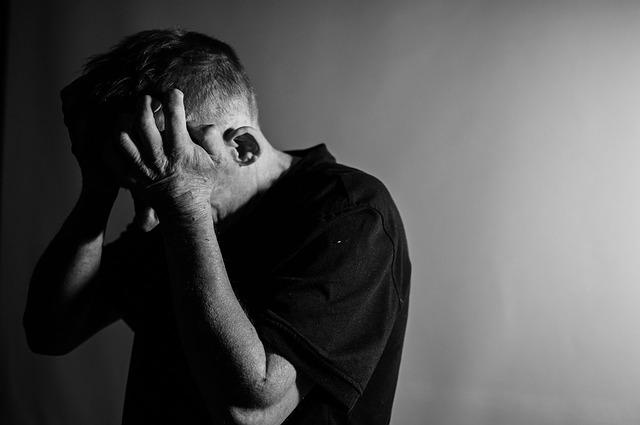 Zastavte vznik depresie
