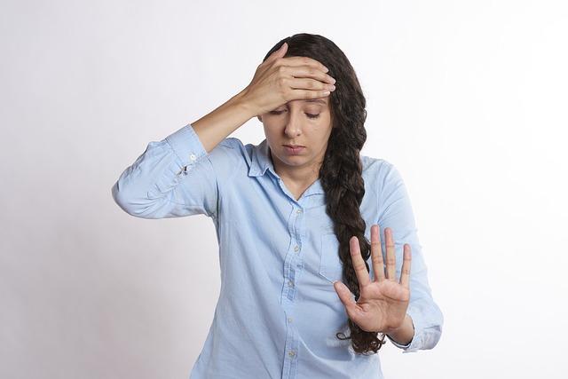 Nepodceňujte migrénu