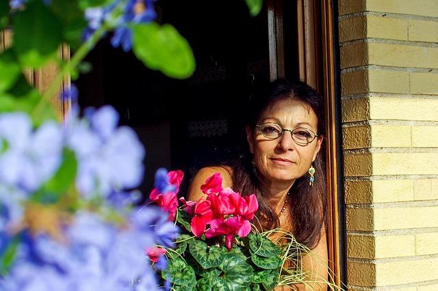 Problémy s únikom moču v období menopauzy