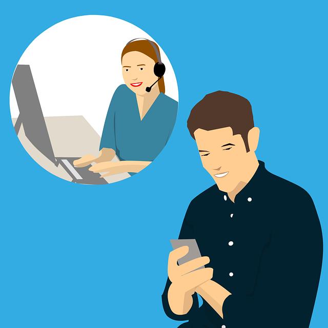 Telefonát zákazníkom má potenciál