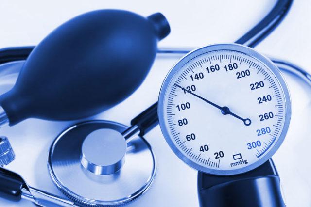 Sledujte svoj krvný tlak: Môžete sa vyhnúť mnohým ťažkostiam