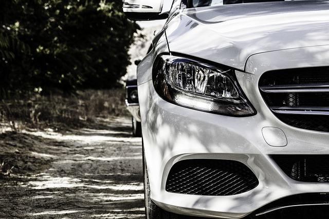 O nemeckej automobilke Mercedes–Benz