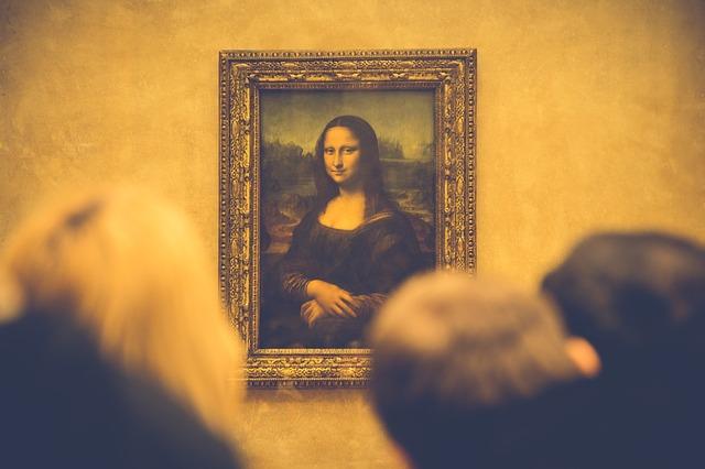 Mona Líza – famózne dielo od Leonarda da Vinciho