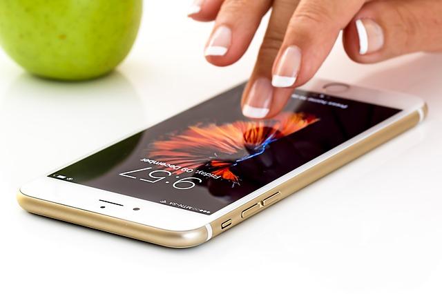 Jednoduchšia doba vďaka náhradným dielom na mobily