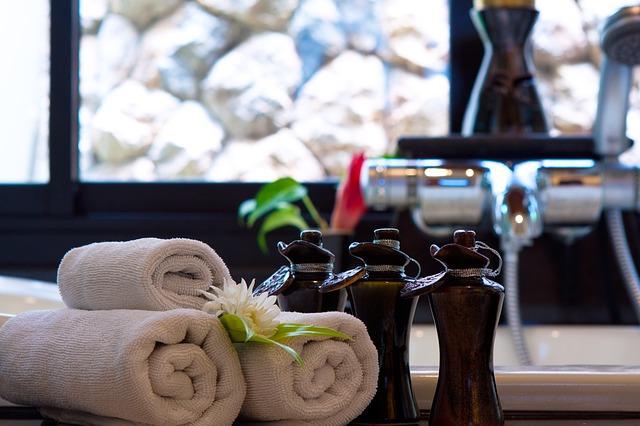 Hydromasážne vane – luxus, ktorý si treba dopriať!