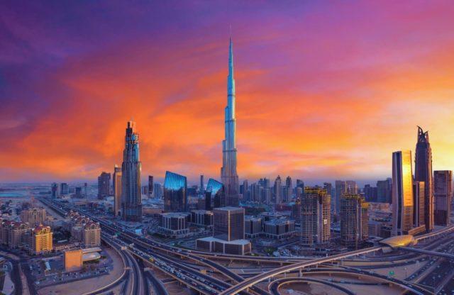 Cestujte do Spojených arabských emirátov bezpečne. Toto by ste mali vedieť