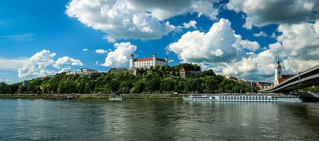 Dovolenka na Slovensku ponúka kvalitné vyžitie