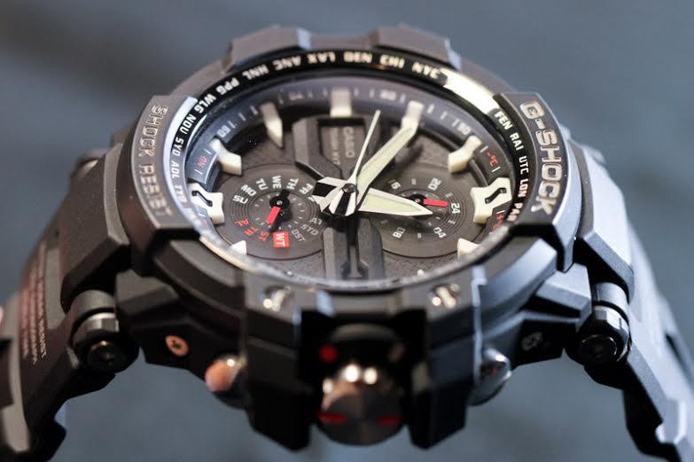 Casio povýšilo hodinky G-Shock na samostatnú značku