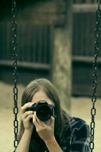 Kamery v našom živote