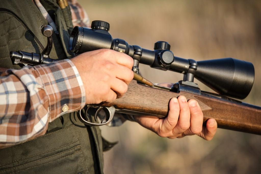 Zásady poľovníckeho oblečenia