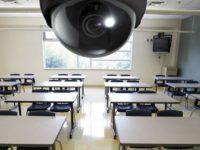 Výhody a nevýhody kamerového systému na školách