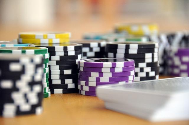 Gambling vás môže pripraviť o všetko