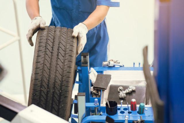 Tipy pred výmenou pneumatík a diskov