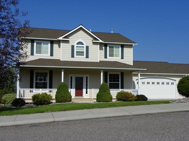 Prečo musí mať rodinný dom dobrý základ?