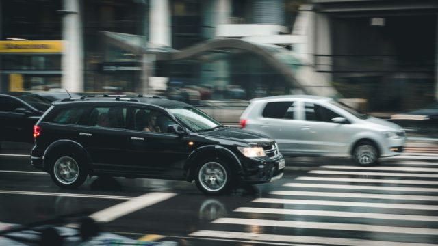 Aké vozidlá treba poistiť?