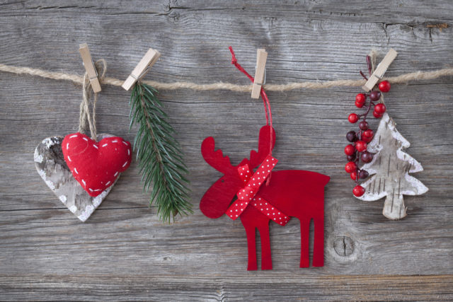 Ako vykúzliť čaro Vianoc? Tieto doplnky vám nesmú chýbať!