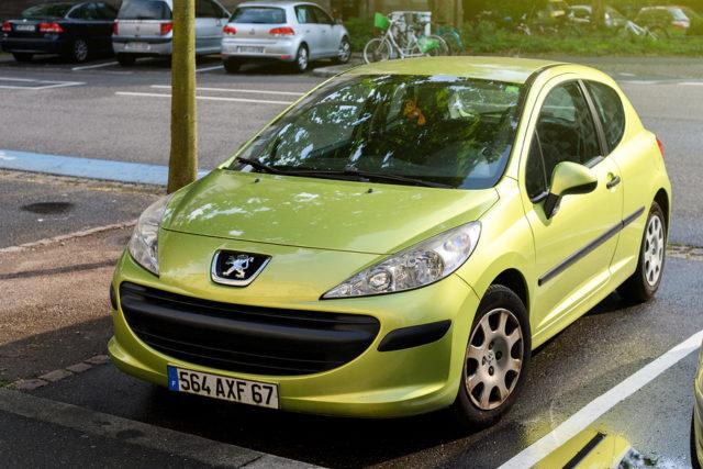 Ak vám záleží na tomto, nové auto je pre vás správnou voľbou