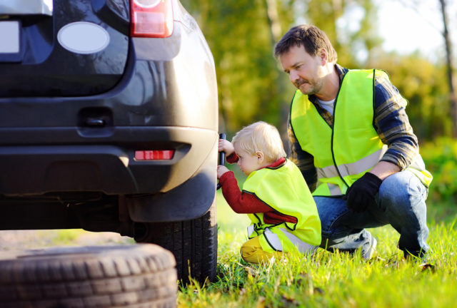 Aké výhody poskytujú letné pneumatiky?