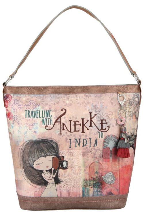 Rozprávkové kolekcie Anekke – India a Jane