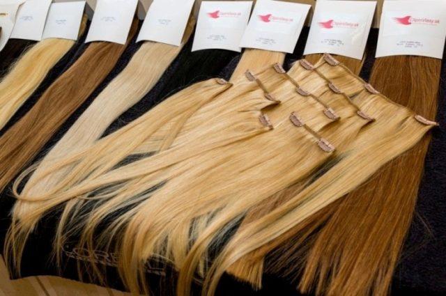 Nové trendy v predlžovaní a zahustení vlasov