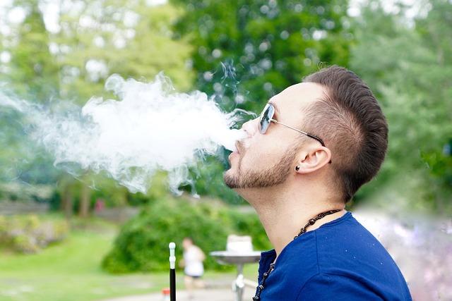 Prečo je dôležité fajčiť vo vetranej miestnosti?